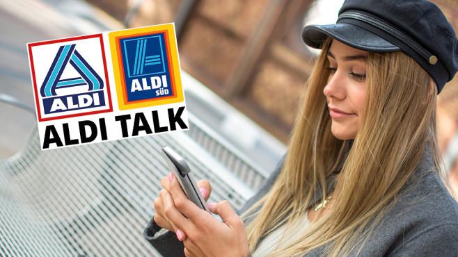 Aldi Talk im Test©istock/Bojan89, Aldi Talk