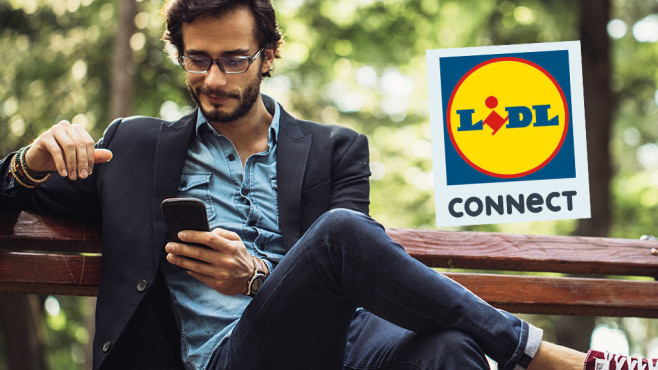 Lidl Connect im Test © istock/South_agency, Lidl Connect