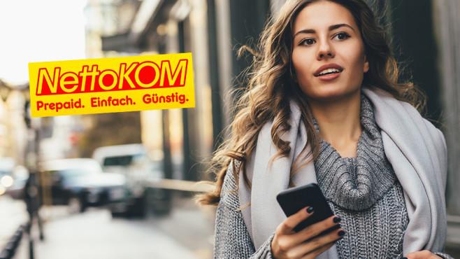 NettoKOM im Test©istock/Todor Tsvetkov, NettoKOM