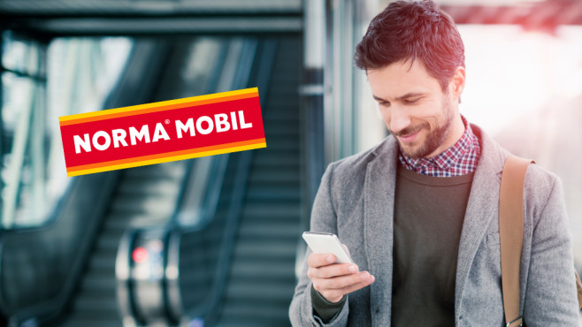 Norma Mobil im Test©istock/Geber86, Norma Mobil