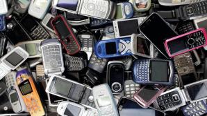 Alte Handys: Diese Schätzchen sind richtig Geld wert©pa/obs/reBuy reCommerce GmbH