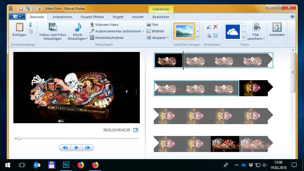 Windows Movie Maker Tipps Und Tricks Computer Bild