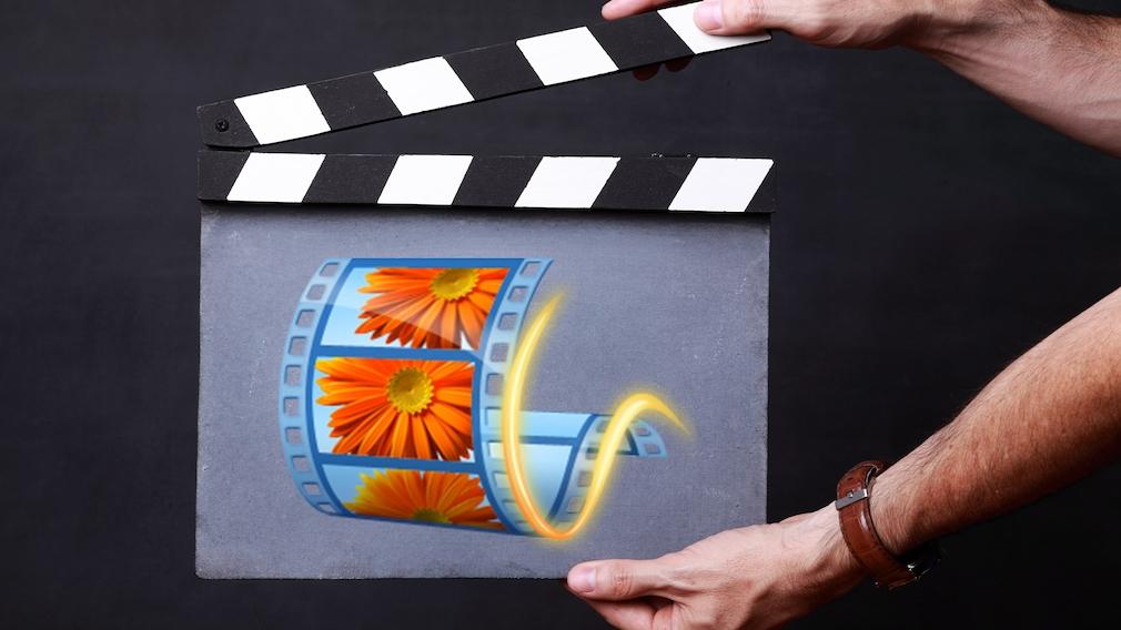 Windows Movie Maker: Die besten Tipps zur simplen, kostenlosen Videobearbeitung Mit dem Windows Movie Maker schwingen Sie die digitale Schere und bessern filmische Schnappschüsse auf. Idealerweise setzen Sie die Software unter Windows 8 und höher ein.©iStock.com/Sadeugra