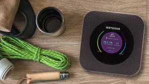 Netgear Nighthawk M1©iStock.com/skitti, Netgear