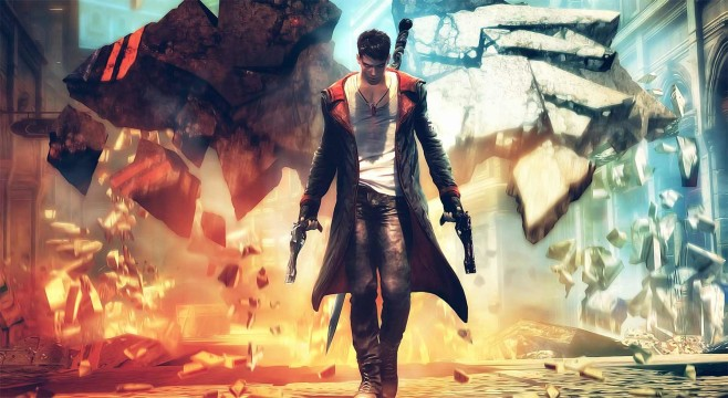 Devil May Cry – HD Collection ©Capcom