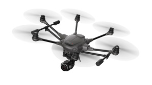 Yuneec Typhoon H Plus © Yuneec