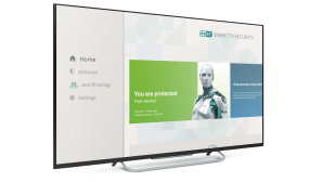 ESET Smart Security TV © Eset
