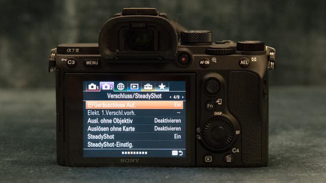 Sony Alpha 7 III©COMPUTER BILD