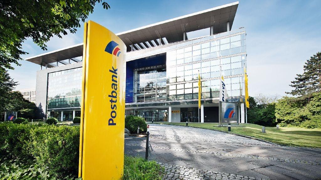 Postbank E Banking