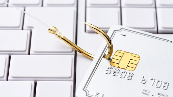 Onlinebanking-Betrug©istock/kyoshino