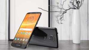 Motorola Moto E5©Twitter.com/Pocketlint, elsar – Fotolia.com