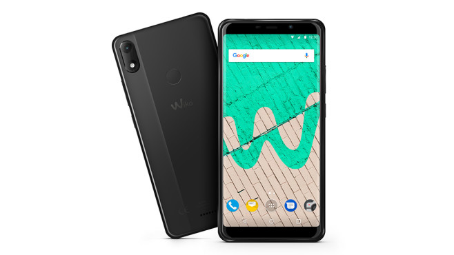 Wiko View Max ©Wiko