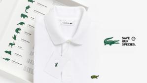Polo-Shirt von Lacoste©Lacoste