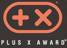 Plus-X Award