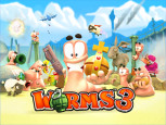 Worms 3 © Team 17 Digital Limited
