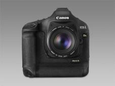Canon stellt neue digitale Spiegelreflexkameras vor Canon EOS-1Ds Mark III