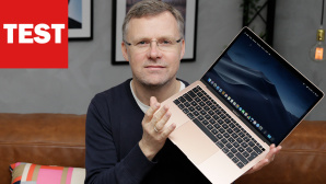 Apple MacBook Air 2018 © COMPUTER BILD