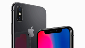 iPhone X © Apple