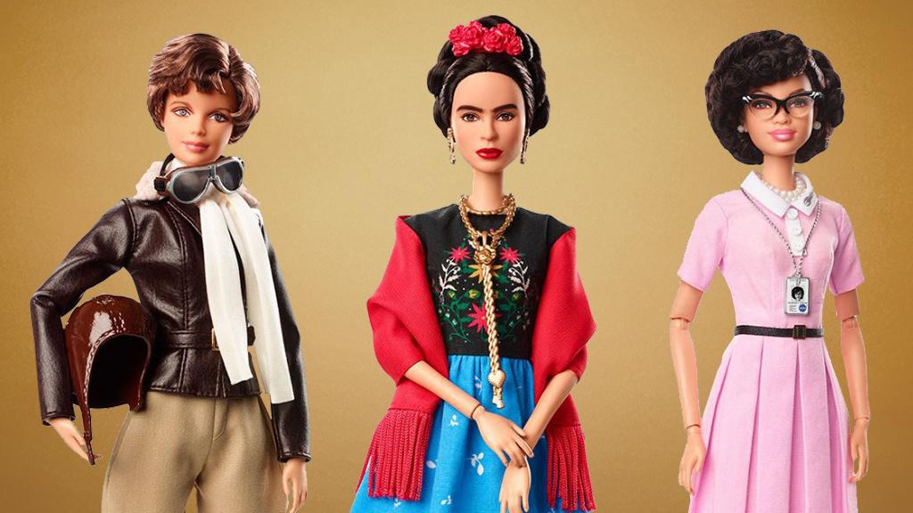 Neue Barbie Spiele