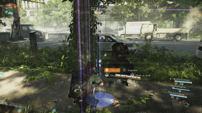 The Division 2 © Ubisoft