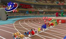 Sega bietet etwas für jeden Geschmack Besonders zu viert ist der Spielspaß bei dieser Olympia-Variante garantiert.