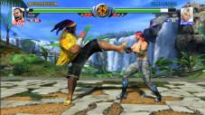Sega bietet etwas für jeden Geschmack Der Prügelspielklassiker geht in die fünfte Runde und bekommt zwei neue Helden spendiert.