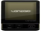 Venzero FREQ: MP3-Player mit eingebautem UKW-Sender Venzero FREQ