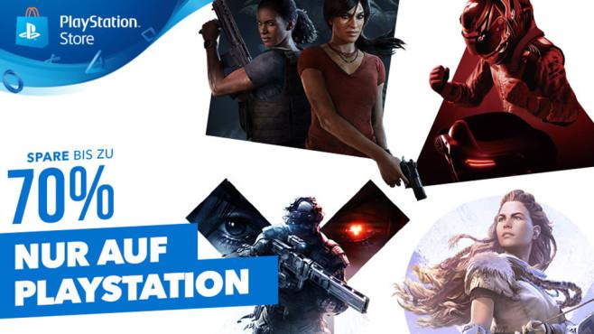 PlayStation Store©PlayStation Blog