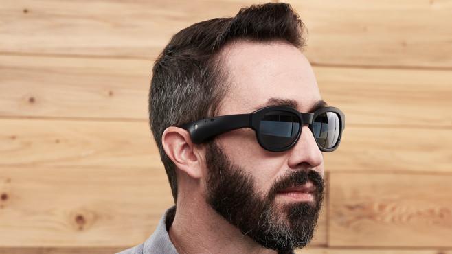 Bose AR-Brille: Mit Sound die Realität erweitern Mit den Sleepbuds verspricht Bose einen erholsameren Schlaf für die Nutzer.©Bose