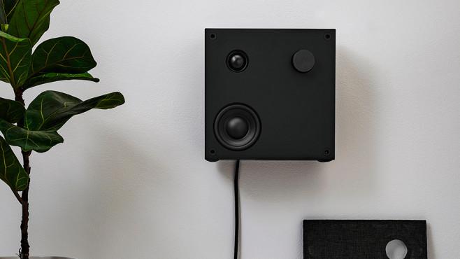 IKEA Eneby: Bluetooth-Lautsprecher im Test©IKEA
