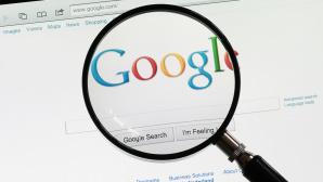 Googlesuche©iStock/zmeel