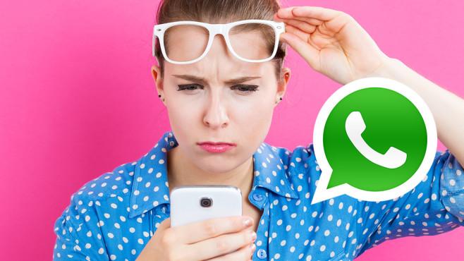 WhatsApp: Ton in Videos nicht synchron©WhatsApp, iStock.com/Melpomenem