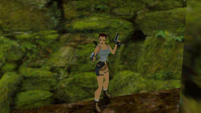 Tomb Raider 3©Core Design / Square Enix