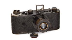 Leica 0-Serie©WestLicht