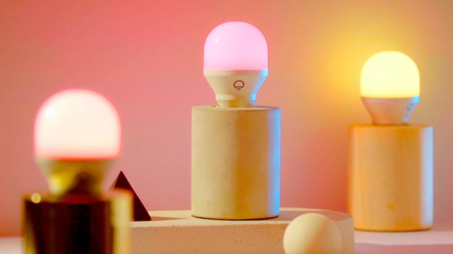 LIFX Mini LEDs im Überblick©LIFX