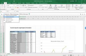 SmartTools QuickSave für Excel