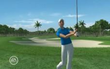 """Tiger Woods PGA Tour 2008 Grafische Innovationen dürfen bei der Neuauflage von """"Tiger Woods PGA Tour 2008"""" nicht erwartet werden."""