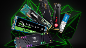 M.2-SSD-Test: PCI-Express-3.0-Modelle mit 1 Terabyte Speicher.©iStock.com/gonin
