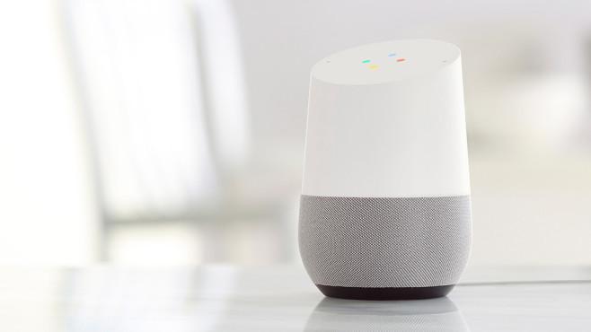 Google Assistant Abläufe Mit Google Home Einrichten Computer Bild