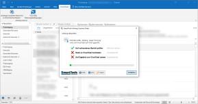 SmartTools Anhang-Scanner für Outlook
