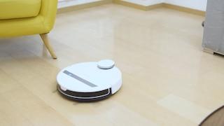 Saugroboter Deebot 900