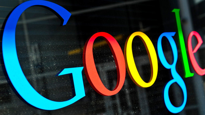 Google-Logo©dpa-Bildfunk