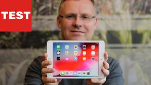 Apple iPad mini (2019) im Test©COMPUTER BILD