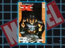 X-Men Legends 2 – Rise of Apocalypse: Sammlerstück: Im Spiel können Sie Comic-Cover finden.