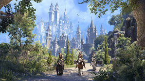 The Elder Scrolls Online Summerset©Bethesda