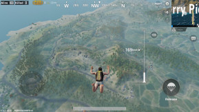 PUBG Mobile (Android-App)