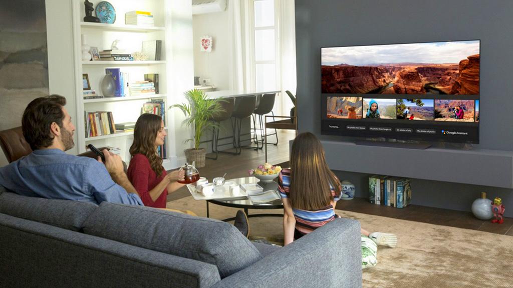 LG-Fernseher: Der große Test vom 32-Zöller bis zum OLED-TV