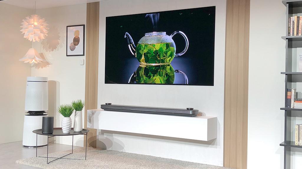 lg fernseher oled und lcd tvs im test audio video foto. Black Bedroom Furniture Sets. Home Design Ideas