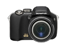 Olympus SP-560 UZ