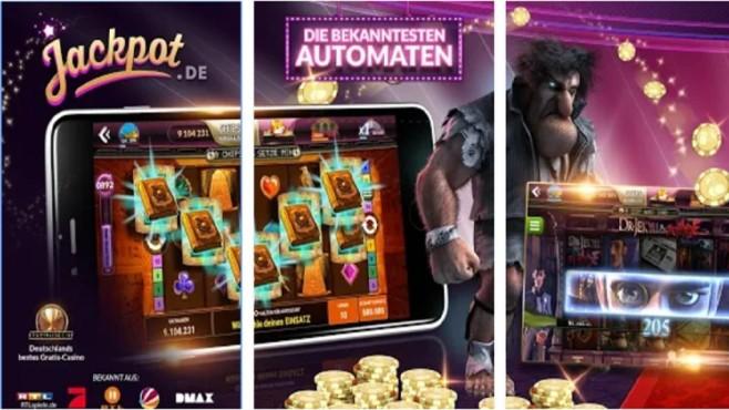 Jackpot.de ©Whow Games GmbH